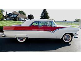 Picture of 1955 Ford Fairlane located in Dayton Ohio Offered by Classic Car Connection - QU8Q