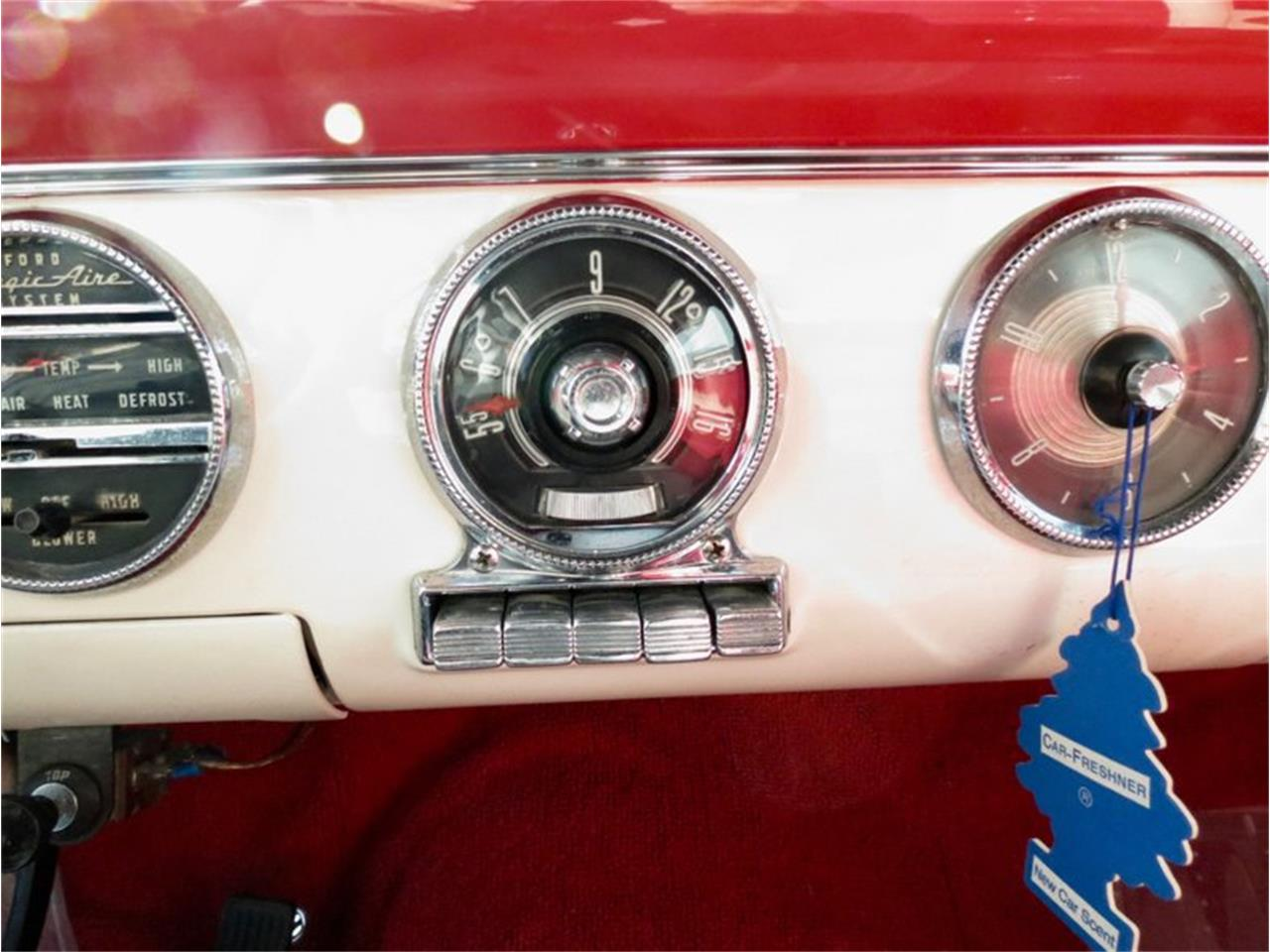 Large Picture of '55 Fairlane located in Dayton Ohio - $38,500.00 Offered by Classic Car Connection - QU8Q