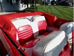 Picture of 1955 Fairlane located in Ohio - $38,500.00 Offered by Classic Car Connection - QU8Q