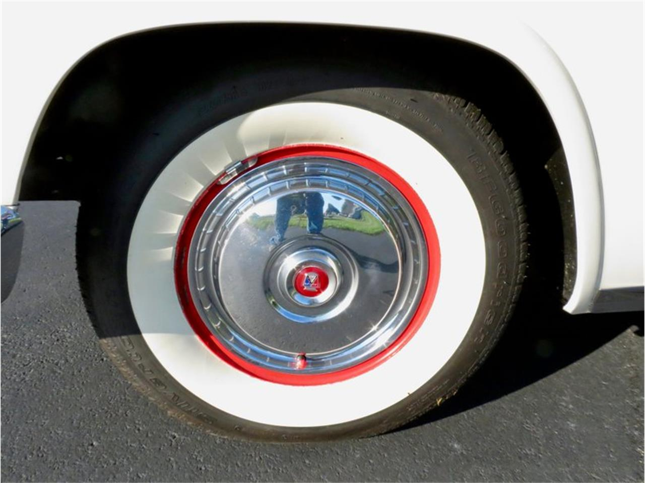 Large Picture of Classic 1955 Ford Fairlane - $38,500.00 - QU8Q