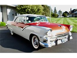 Picture of Classic 1955 Fairlane located in Dayton Ohio Offered by Classic Car Connection - QU8Q