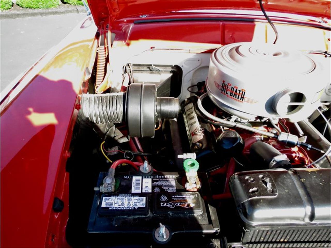 Large Picture of '55 Fairlane located in Ohio - $38,500.00 - QU8Q
