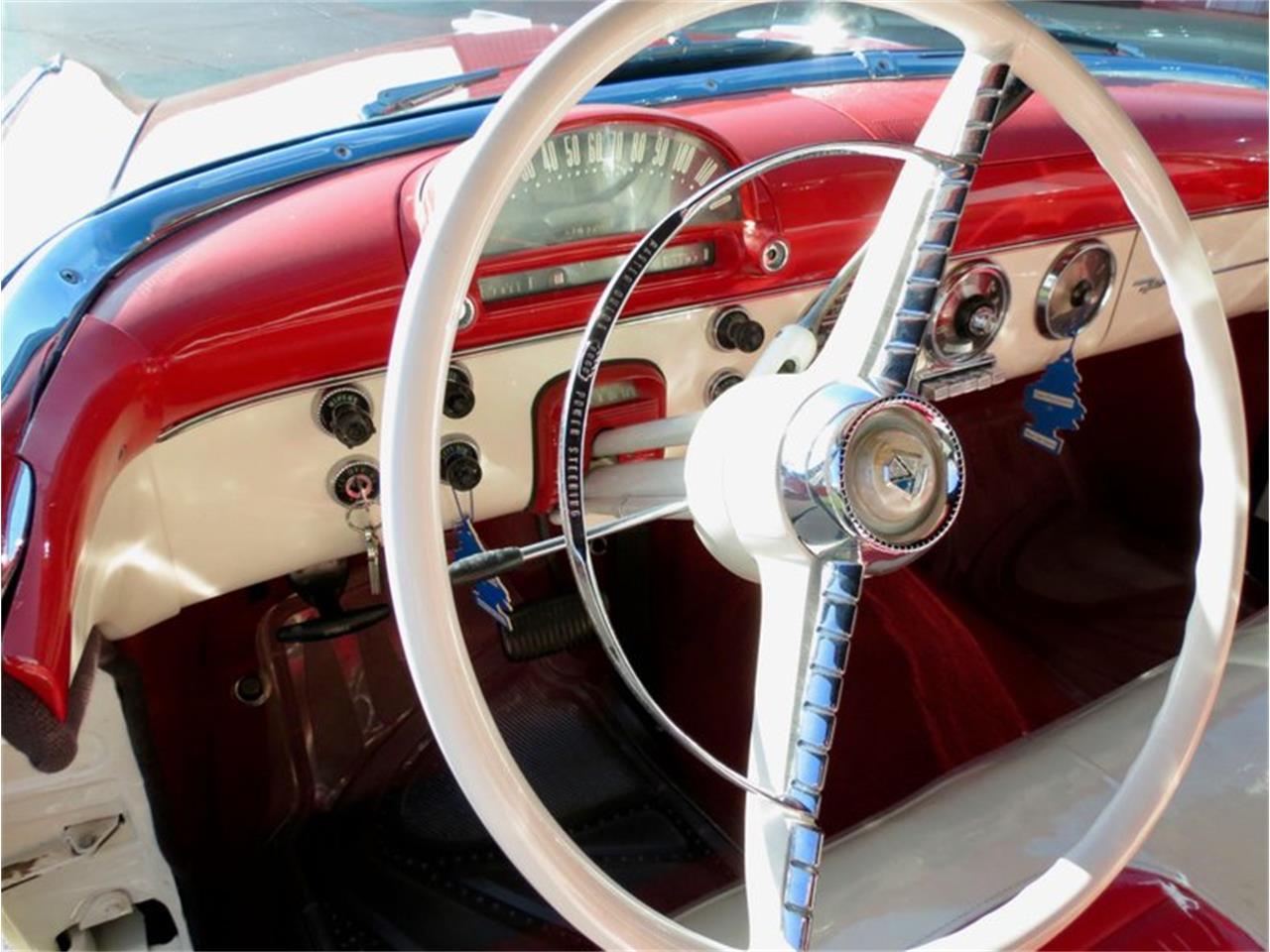 Large Picture of Classic 1955 Fairlane located in Ohio - $38,500.00 - QU8Q