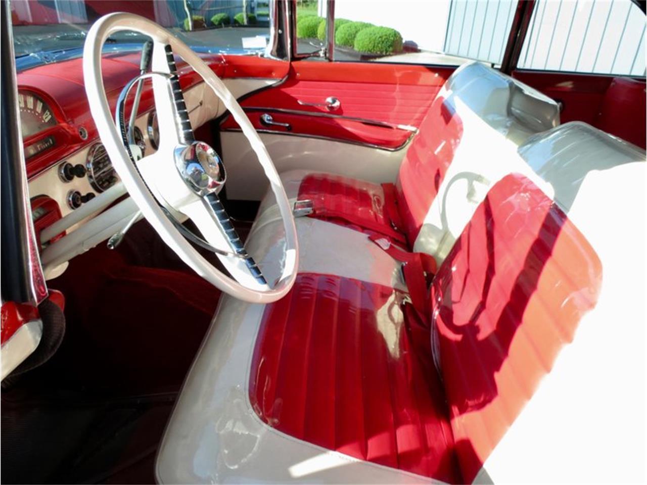 Large Picture of 1955 Ford Fairlane located in Ohio - $38,500.00 - QU8Q