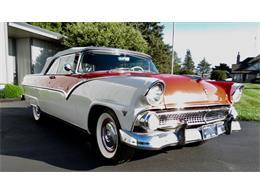 Picture of 1955 Ford Fairlane located in Ohio - $38,500.00 - QU8Q