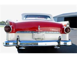Picture of Classic 1955 Fairlane located in Ohio - $38,500.00 Offered by Classic Car Connection - QU8Q