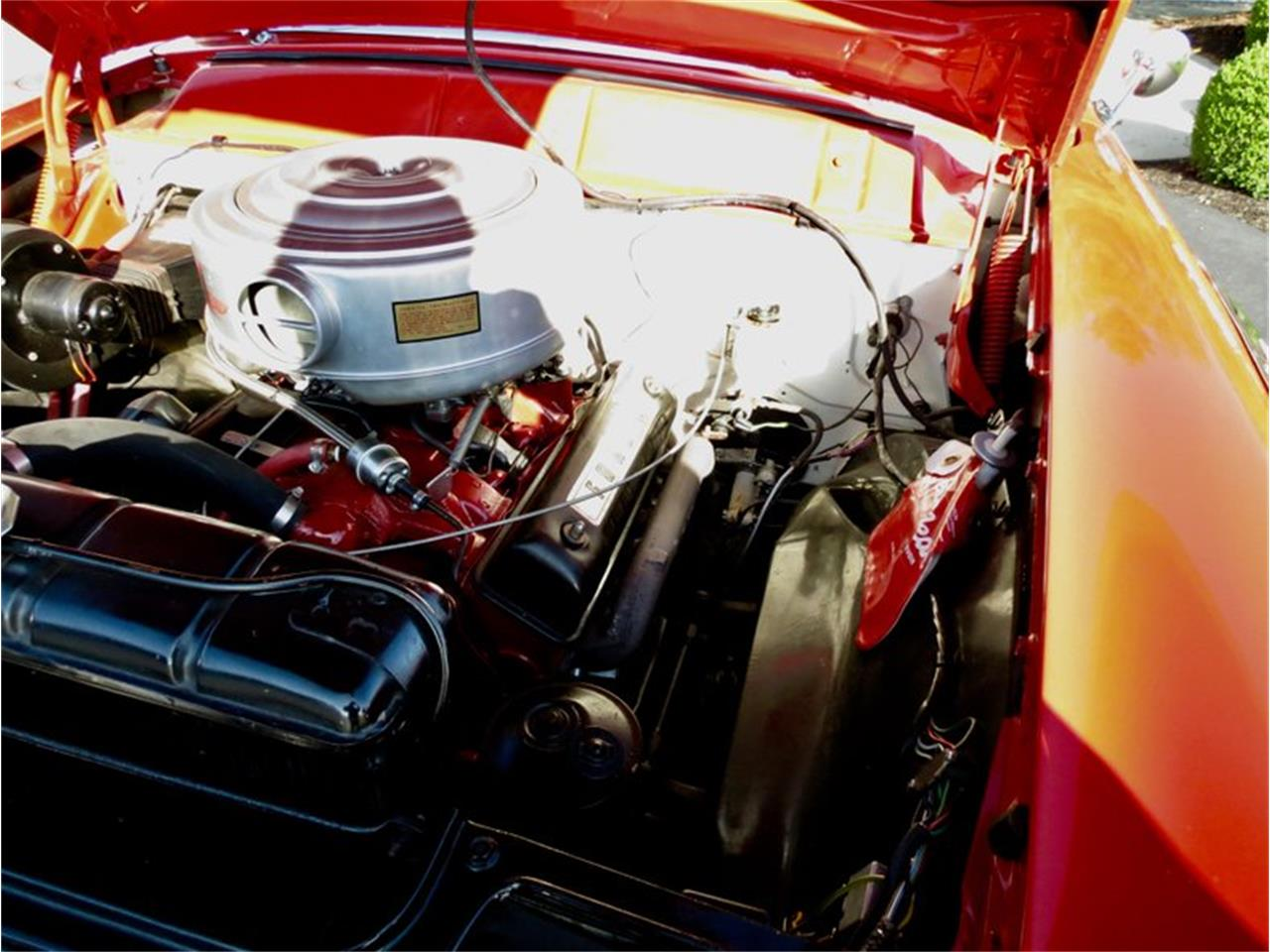 Large Picture of Classic '55 Fairlane - $38,500.00 Offered by Classic Car Connection - QU8Q