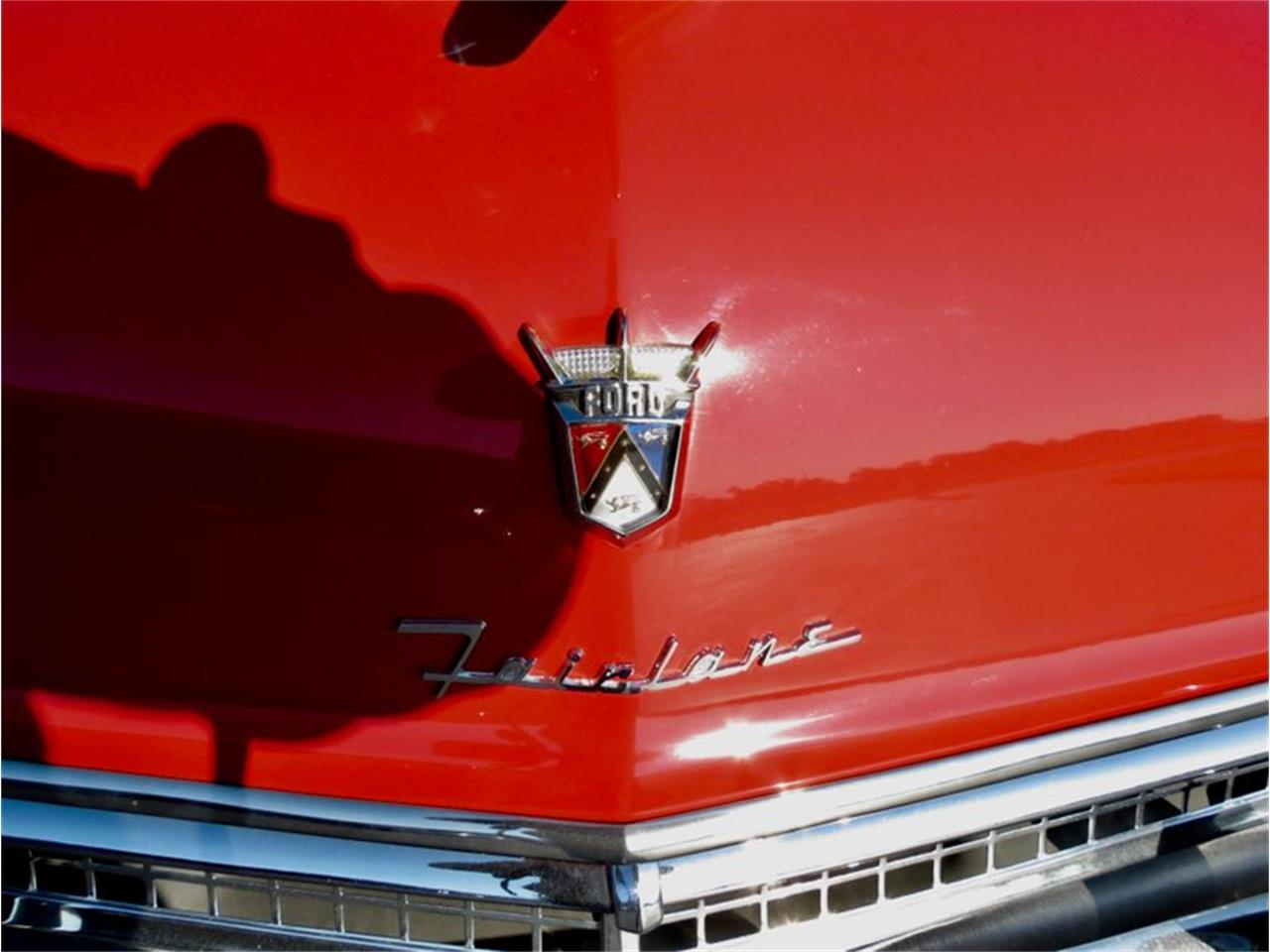 Large Picture of 1955 Ford Fairlane - $38,500.00 Offered by Classic Car Connection - QU8Q