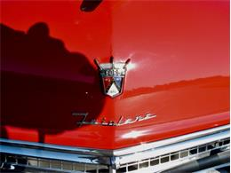 Picture of 1955 Fairlane - $38,500.00 Offered by Classic Car Connection - QU8Q