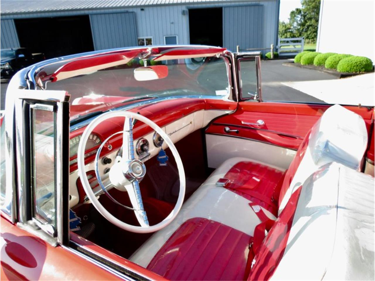 Large Picture of 1955 Fairlane Offered by Classic Car Connection - QU8Q