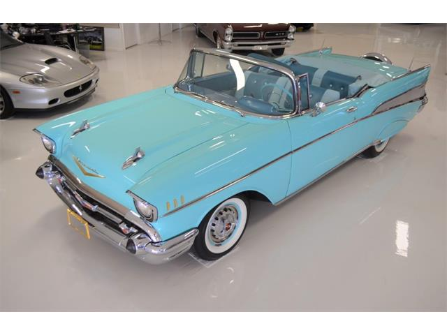 Picture of '57 Bel Air - QU8W