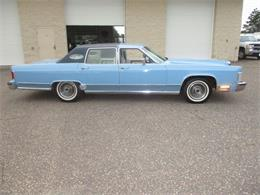 Picture of '79 Town Car - QU90