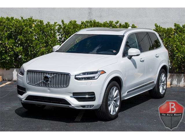 Picture of '16 XC90 - QU9C