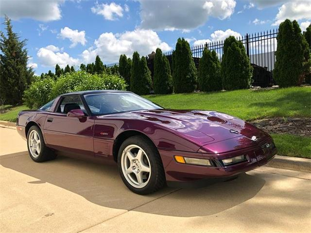 Picture of '95 Corvette - QU9S