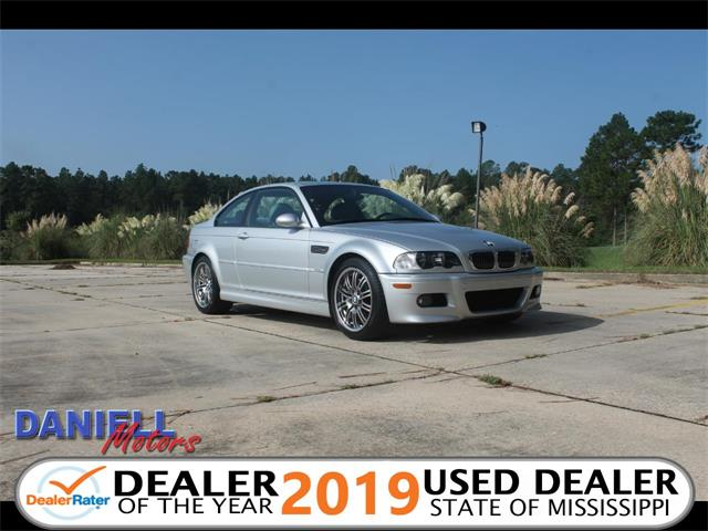 Picture of '02 M3 - QU9Z