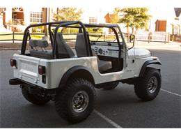 Picture of 1981 CJ7 - $29,999.00 Offered by a Private Seller - QUA5