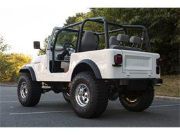 Picture of 1981 CJ7 located in North Carolina - $29,999.00 Offered by a Private Seller - QUA5