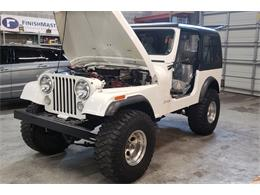 Picture of 1981 CJ7 located in Charlotte North Carolina - $29,999.00 Offered by a Private Seller - QUA5