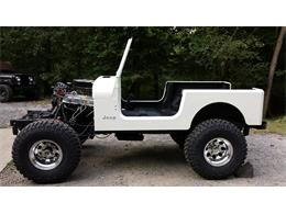 Picture of '81 CJ7 - $29,999.00 Offered by a Private Seller - QUA5