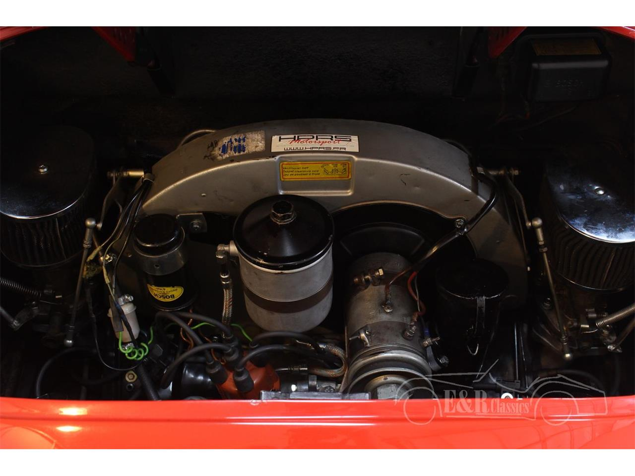 Large Picture of '62 356B - QUA7