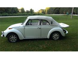 Picture of '76 Volkswagen Beetle located in Minnesota - $4,000.00 Offered by a Private Seller - QUA9