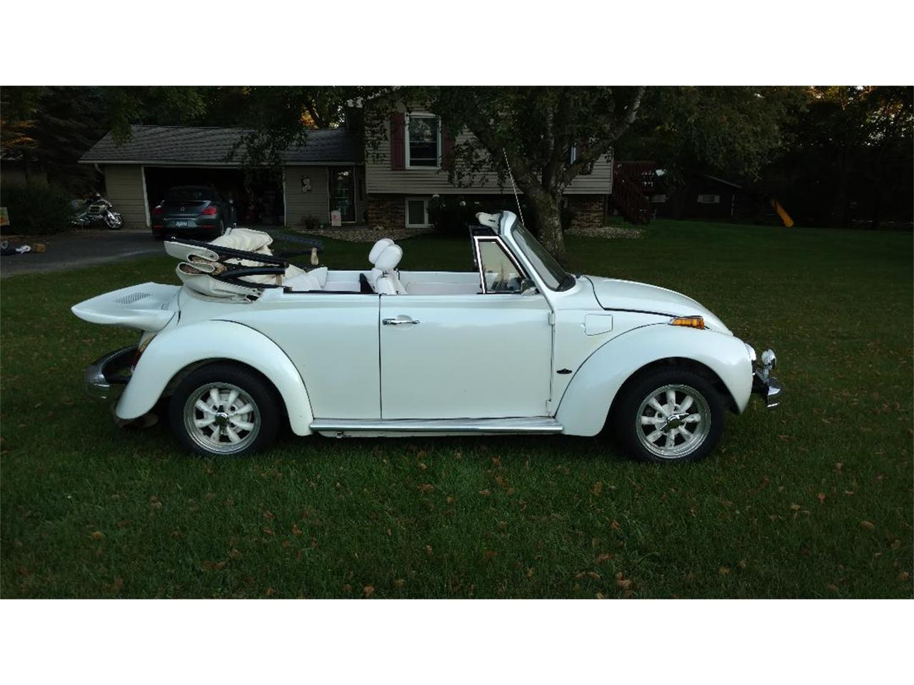 Large Picture of '76 Volkswagen Beetle located in Mantorville Minnesota - $4,000.00 Offered by a Private Seller - QUA9