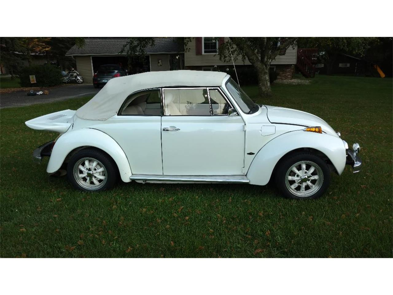 Large Picture of 1976 Volkswagen Beetle located in Mantorville Minnesota - $4,000.00 - QUA9