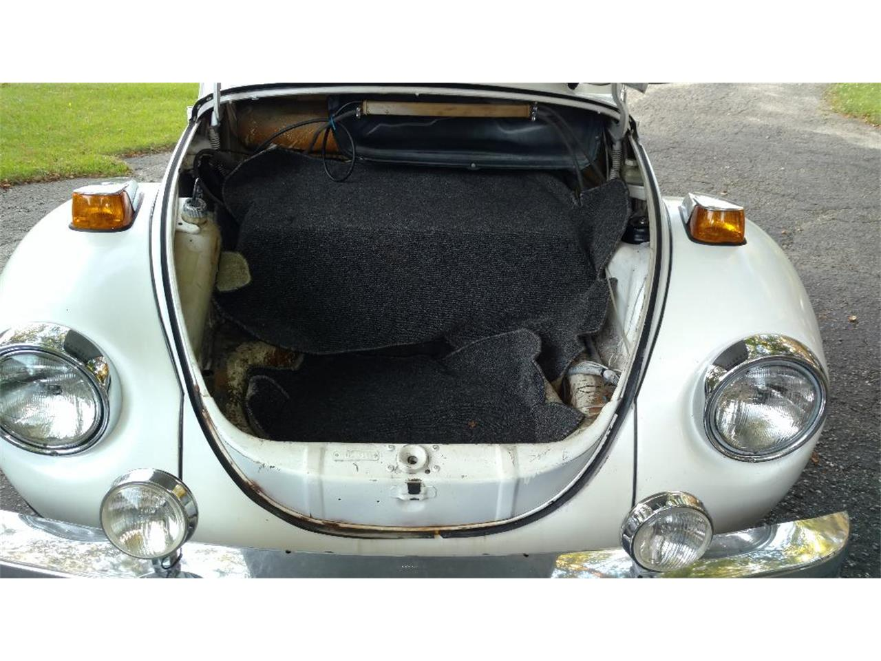Large Picture of '76 Beetle located in Minnesota - $4,000.00 - QUA9
