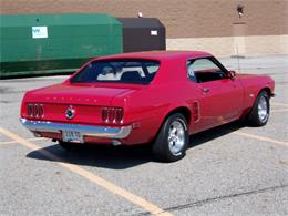 Picture of '69 Mustang - QUAB