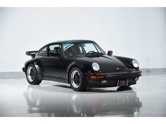 Picture of '87 930 Turbo - QSON