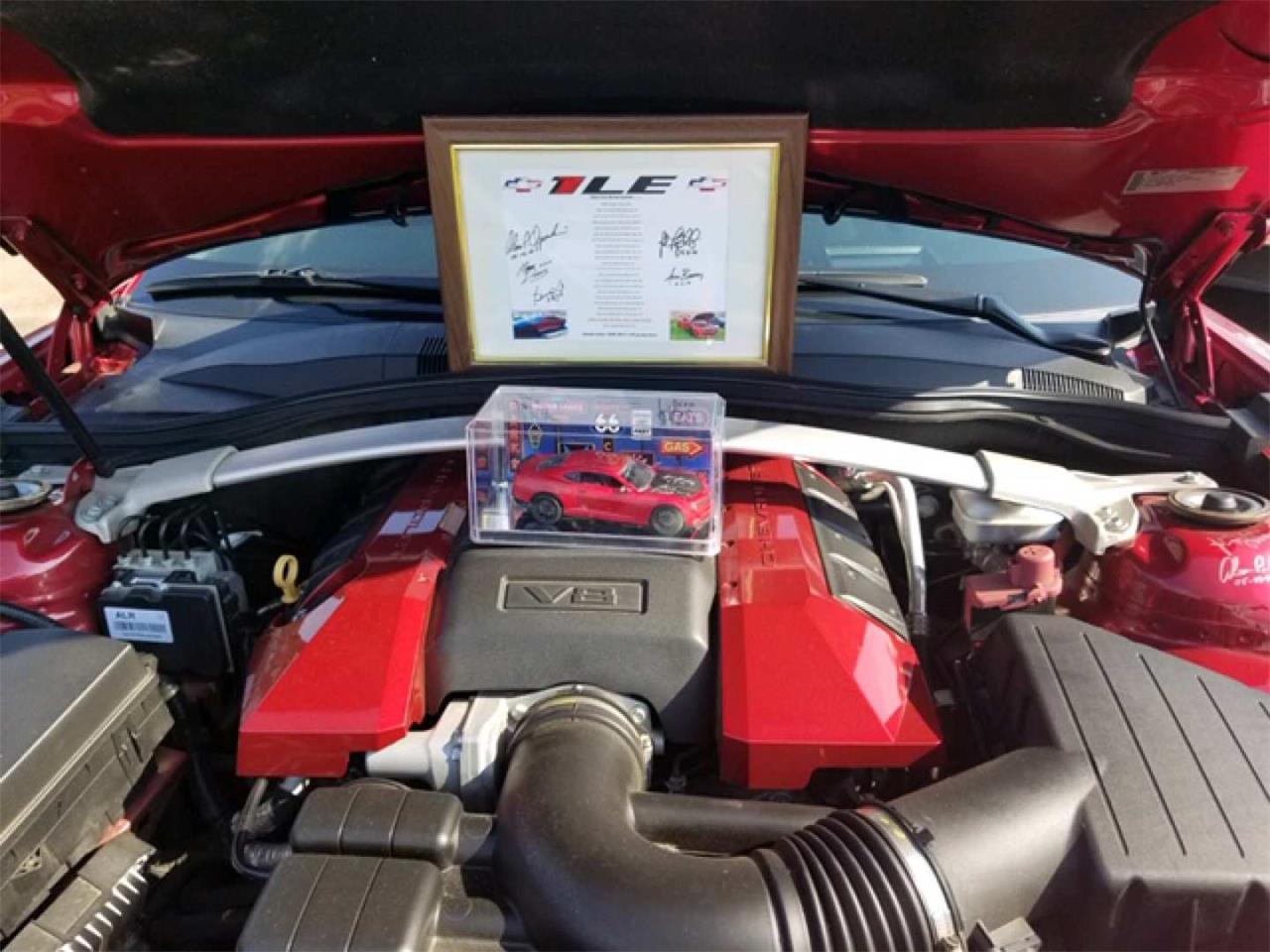 Large Picture of '13 Camaro SS - QUAQ
