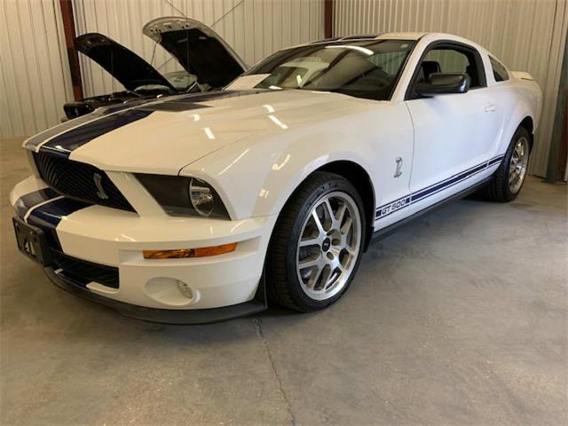 Picture of '08 GT500 - QUB4