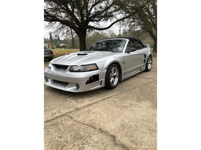 Picture of '00 Ford Mustang GT Auction Vehicle - QUBI