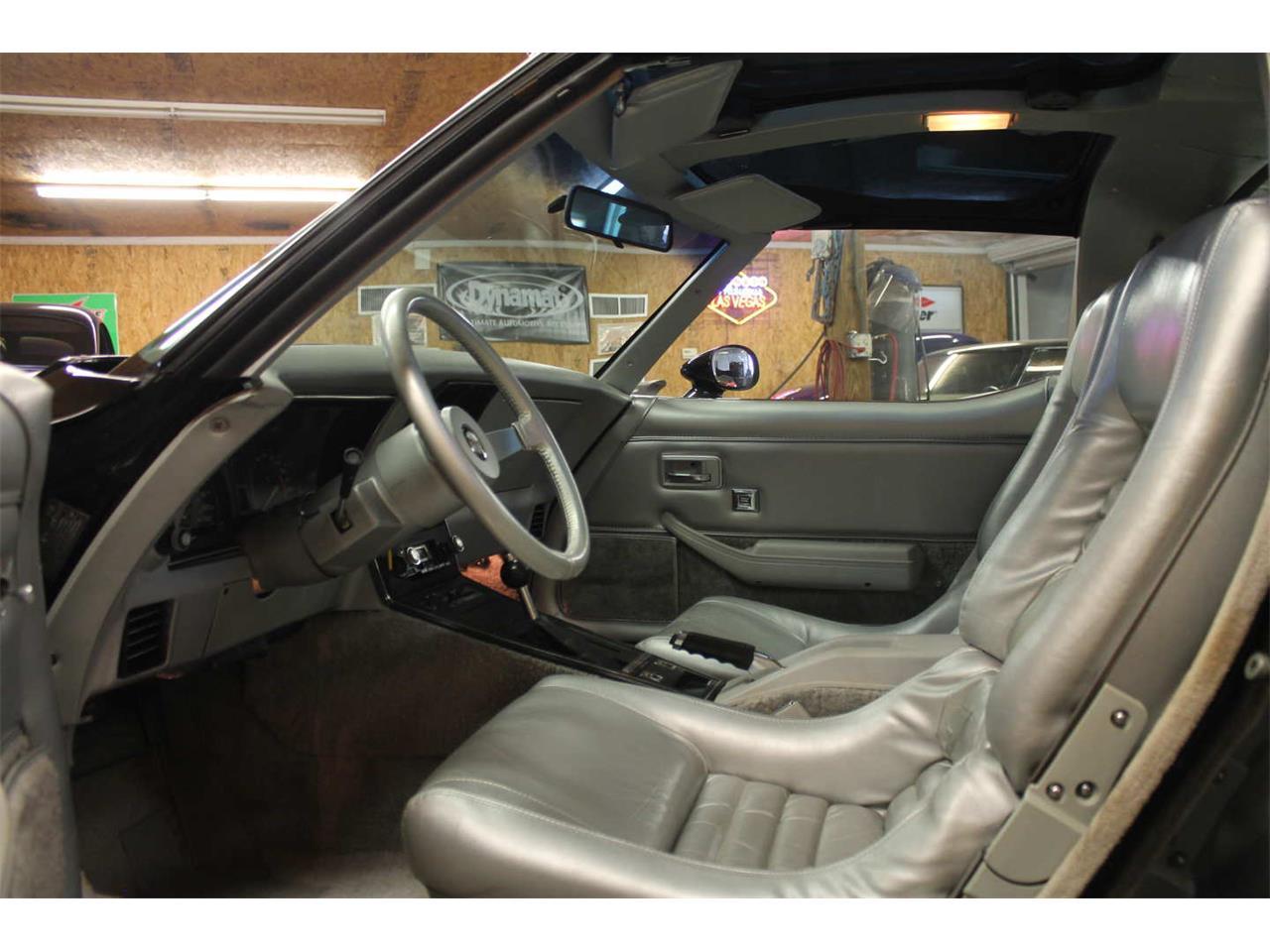 Large Picture of '78 Corvette - QUBP