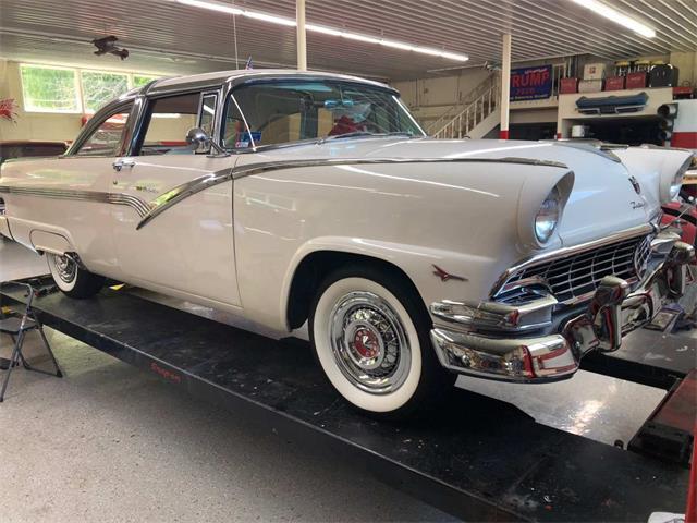 Picture of '56 Crown Victoria - QUC6