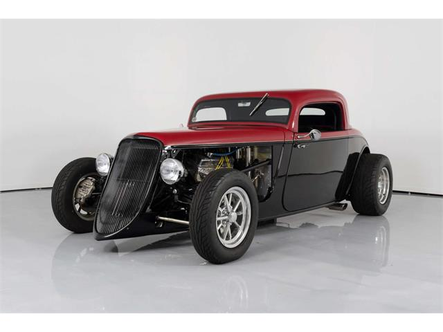 Picture of '33 Cobra - QUCH