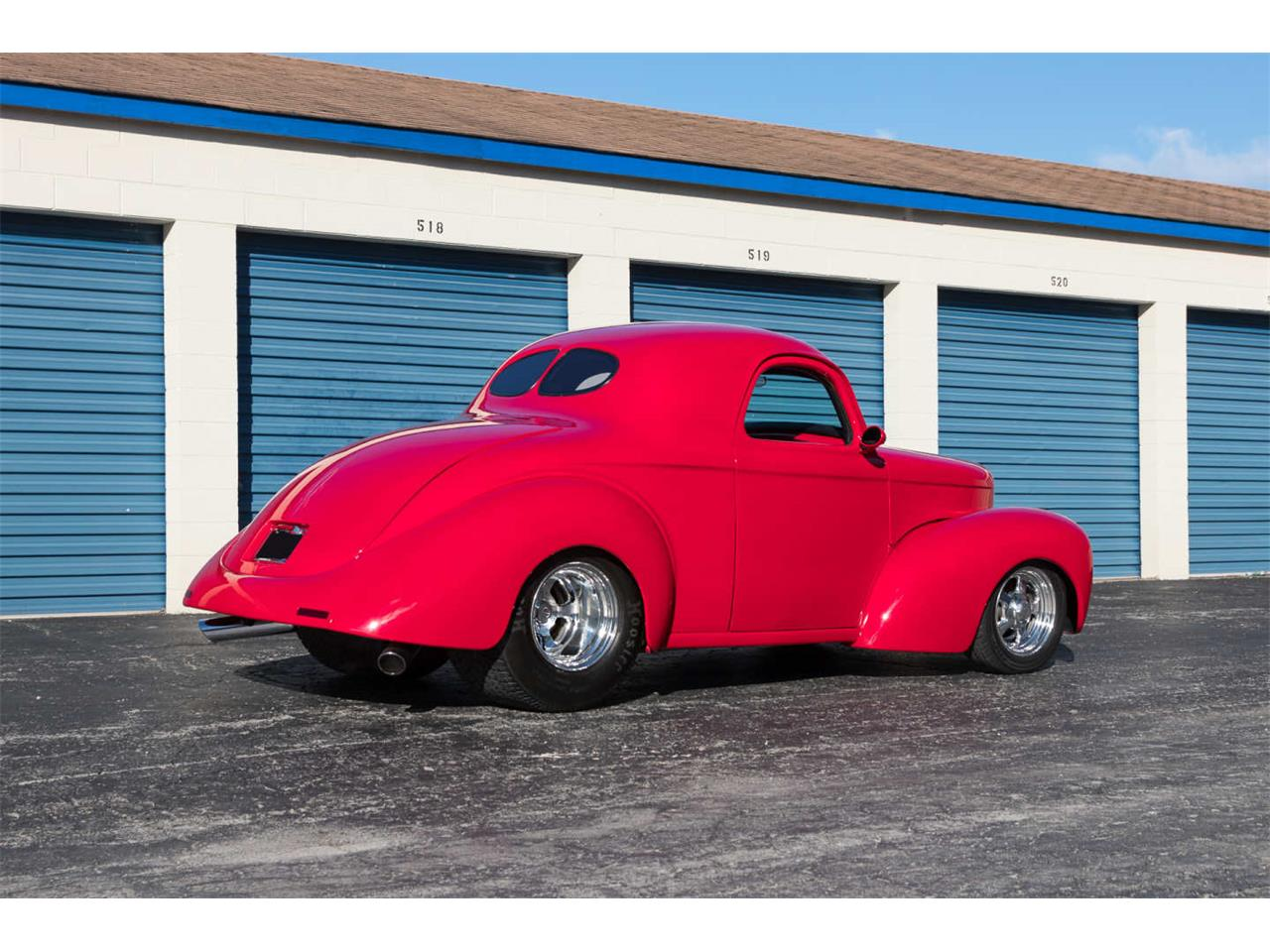 Large Picture of '41 Coupe - QUCM