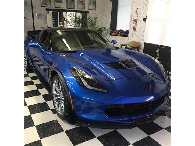 Picture of '15 Corvette Z06 - QUCQ