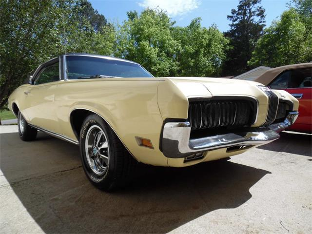 Picture of '70 Cougar XR7 - QUCT