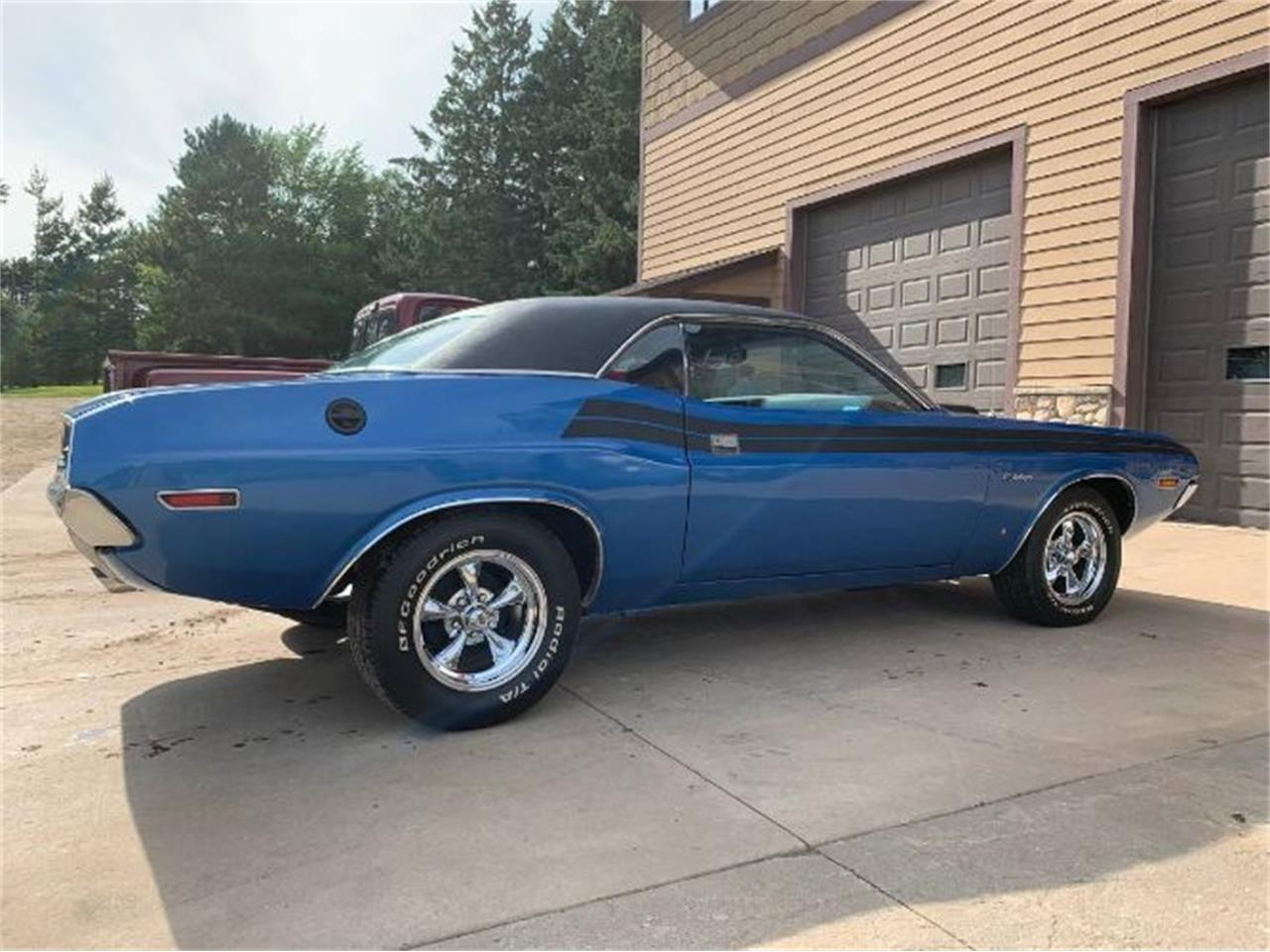 Large Picture of '71 Challenger - QSOW