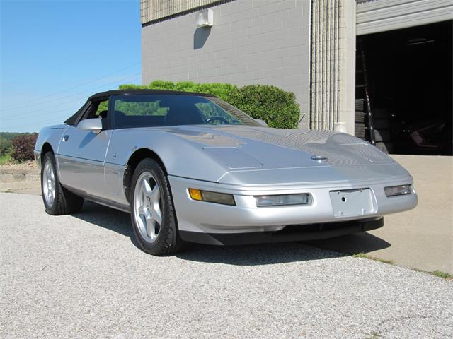 Picture of '96 Corvette - QUDA
