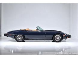 Picture of '74 E-Type - QSOZ