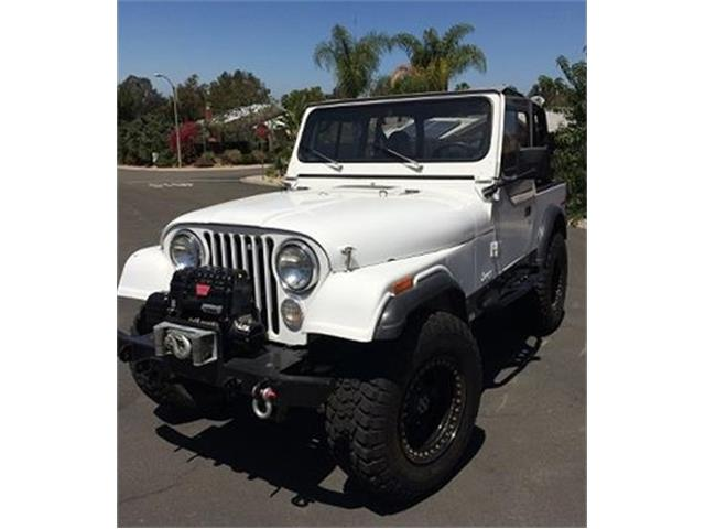 Classic Jeep for Sale on ClassicCars com on ClassicCars com