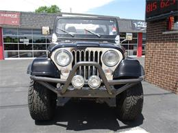 Picture of 1980 CJ7 located in Sterling Illinois - $14,900.00 - QUE6