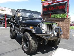 Picture of 1980 CJ7 located in Sterling Illinois - $14,900.00 Offered by Sterling Motors Inc. - QUE6