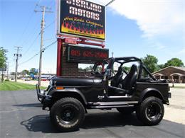 Picture of 1980 Jeep CJ7 - $14,900.00 Offered by Sterling Motors Inc. - QUE6