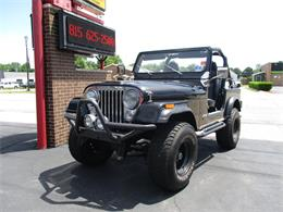 Picture of 1980 Jeep CJ7 Offered by Sterling Motors Inc. - QUE6