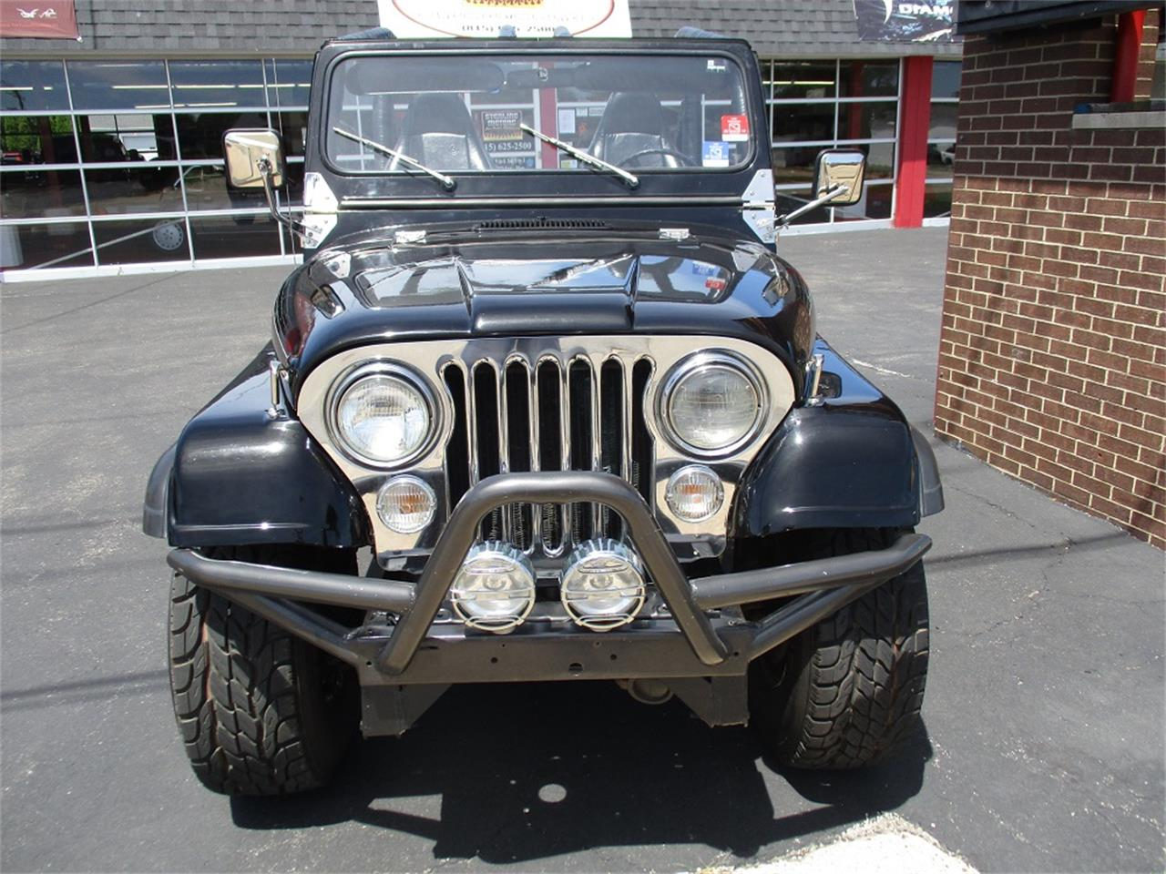 Large Picture of '80 Jeep CJ7 - $14,900.00 - QUE6