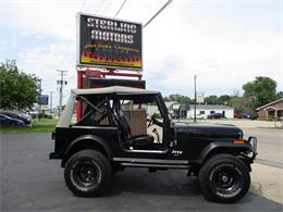 Picture of 1980 CJ7 located in Illinois - $14,900.00 - QUE6
