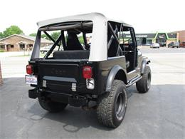 Picture of 1980 CJ7 - $14,900.00 Offered by Sterling Motors Inc. - QUE6